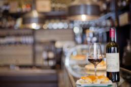 Cantinetta Antinori | Riccardo Giraudi | Tuscan Cuisine | Vino
