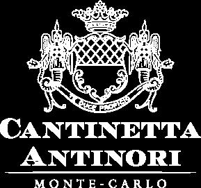 Cantinetta Antinori | Riccardo Giraudi | Tuscan Cuisine | Logo